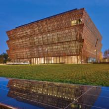 New African American Museum